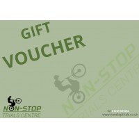 Half Day Bike Hire Gift Voucher