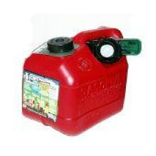 ENVIRO>FLO FUEL CAN 3.9L JERRY CAN