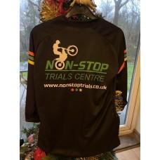 Non Stop Trials Adult Trials Jersey Trials Jerseys