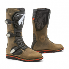 Forma Boulder Dry Trials Boot Brown