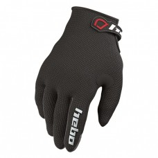 HEBO GLOVE TEAM II BLACK GLOVES