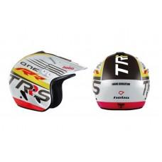 TRS Helmet Trials Helmets