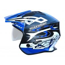 Wulfsport Vista Helmet Trials Helmets