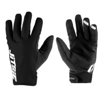 Jitsie Gloves Glow Black/White