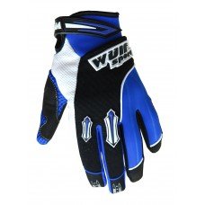 Wulfsport Stratos M/X Gloves Blue