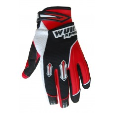 Wulfsport Stratos M/X Gloves Red