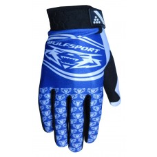 Wulf Sport Comp Gloves Blue