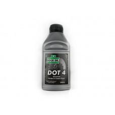 Rock Oil Dot 4 Brake Fluid - 500ML